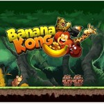 Download Banana Kong for PC or Computer (Windows 7/8)