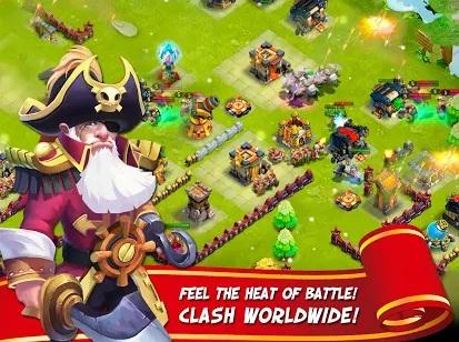 Castle Clash for Computer