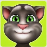 My Talking Tom for PC Download on Windows 7/8 Computer
