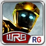 Real Steel World Robot Boxing for PC Download (Windows 7/8)