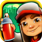 Subway Surfers for PC Download on Windows 7/8 (Install)