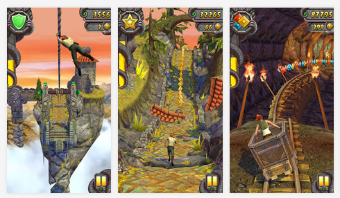 Temple Run 2 for PC download