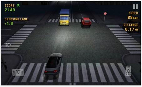 Traffic Racer for PC