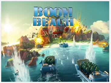 Boom Beach for PC