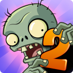 Plants vs Zombies 2 for PC Download (Windows 7/8) Free