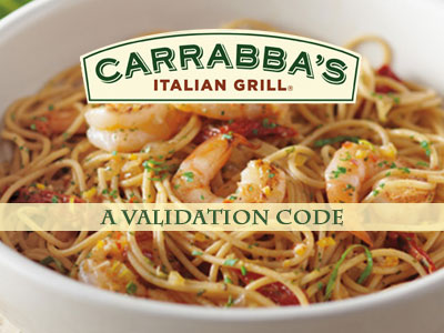 carrabbas survey feedback