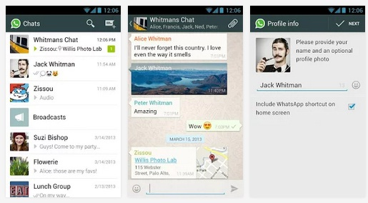 WhatsApp for Desktop? These 7 Messaging Applications Also Have PC Version
